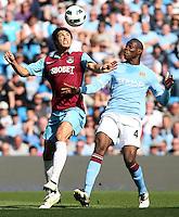 110501 Manchester City v West Ham Utd