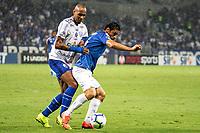 Belo Horizonte (MG), 28/11/2019 - Cruzeiro-CSA -FRed - Partida entre Cruzeiro e CSA, válida pela 35a rodada do Campeonato Brasileiro no Estadio Mineirão em Belo Horizonte nesta quinta feira (28)