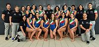 Italy Team <br /> Budapest 11/01/2020 Duna Arena <br /> Photo Andrea Staccioli / Insidefoto / Deepbluemedia