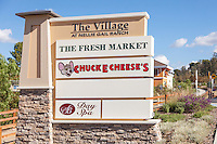 The Village at Nellie Gail Ranch Shopping Center