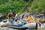 7/9/14 Private Rafters Kayakers Canoers Paddle Boarders & Tubers Upper Colorado River