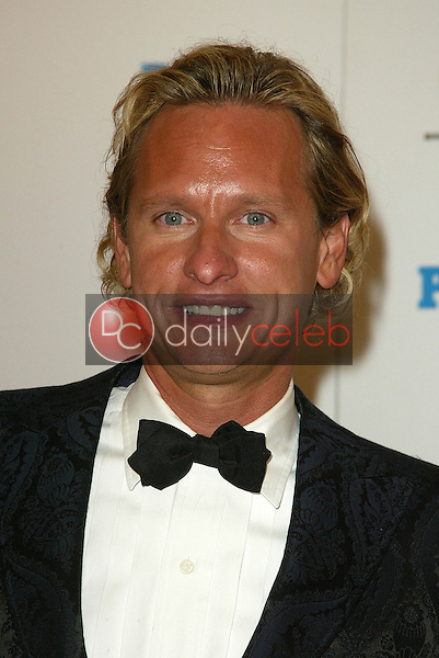 Carson Kressley<br />