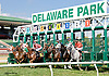 Ava Again winning at Delaware Park on 9/20/14