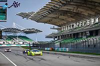 #11 CAR GUY (JPN) FERRARI 488 GT3 GT TAKESHI KIMURA (JPN) KEI COZZOLINO (JPN) JAMES CALADO (GBR) WINNER GT