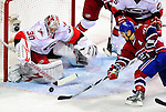 2010-03-31 NHL: Hurricanes at Canadiens