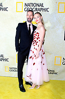 """LOS ANGELES - OCT 30:  Michael Polish, Kate Bosworth at the """"The Long Road Home"""" Premiere Screening at the Royce Hall, UCLA,  on October 30, 2017 in Westwood, CA"""