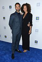 10 March 2018 - Los Angeles, California - Kamar de los Reyes, Sherri Saum. The Human Rights Campaign 2018 Los Angeles Dinner held at JW Marriott LA Live.  <br /> CAP/ADM/BT<br /> &copy;BT/ADM/Capital Pictures