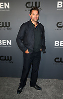 BEVERLY HILLS, CA - AUGUST 4: Misha Collins, at The CW's Summer TCA All-Star Party at The Beverly Hilton Hotel in Beverly Hills, California on August 4, 2019. <br /> CAP/MPI/FS<br /> ©FS/MPI/Capital Pictures