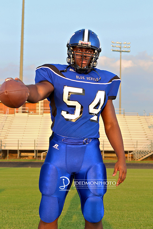 2011 Charlotte Weekly High School Football Preview North