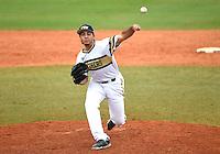 FIU Baseball v. Loyola Marymount (3/5/16)