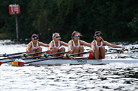 Race: 195 S4x Quarter-Final - Surrey Univ vs Tideway Scullers Sch<br /> <br /> Henley Women's Regatta 2017<br /> <br /> To purchase this photo, or to see pricing information for Prints and Downloads, click the blue 'Add to Cart' button at the top-right of the page.