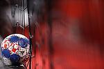 13.01.2018., Croatia, Arena Varazdin, Varazdin - European Handball Championship, Group D, first round, Spain - Czech Republic. <br /> <br /> Foto &copy; nordphoto / Igor Soban/PIXSELL
