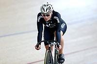 Natasha Hansen  during training, Avantidrome, Home of Cycling, Cambridge, New Zealand, Friday, March 17, 2017. Mandatory Credit: © Dianne Manson/CyclingNZ  **NO ARCHIVING**