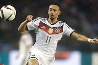 Germany's Bellarabi during international friendly match.November 18,2014. (ALTERPHOTOS/Acero) /NortePhoto<br /> NortePhoto.com