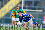 KOR V SOUTH KERRY Kerins O'Rahillys v  South Kerry in the AIB County Senior Football Championship Semi Final at Fitzgerald Stadium on Sunday..KERINS O'RAHILLYS 2-13 SOUTH KERRY 2-13