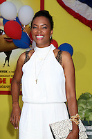 "Aisha Tyler<br /> at the ""Sausage Party"" Premiere, Village Theater, Westwood, CA 08-09-16<br /> David Edwards/DailyCeleb.com 818-249-4998"