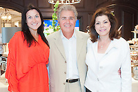 Houston Children's Charity Gathering of Champions at Fertitta residence