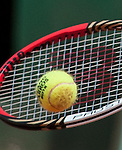 Art of Tennis