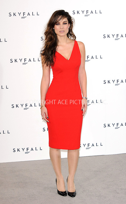 WWW.ACEPIXS.COM . . . . .  ..... . . . . US SALES ONLY . . . . .....November 3 2011, London....Berenice Marlohe at the launch of 'Skyfall', the 23rd James Bond movie on November 3 2011 in London....Please byline: FAMOUS-ACE PICTURES... . . . .  ....Ace Pictures, Inc:  ..Tel: (212) 243-8787..e-mail: info@acepixs.com..web: http://www.acepixs.com