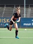AMSTELVEEN - Hockey - Hoofdklasse competitie dames. AMSTERDAM-DEN BOSCH (3-1) Marijn Veen (A'dam)   COPYRIGHT KOEN SUYK