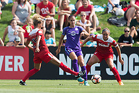 Washington Spirit vs Orlando Pride, July 8, 2017
