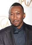 HOLLYWOOD, CA - JANUARY 28: Actor Mahershala Ali arrives at the 28th Annual Producers Guild Awards at The Beverly Hilton Hotel on January 28, 2017 in Beverly Hills, California.