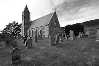 General view of Port of Menteith Church