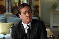 Matthew Macfadyen<br /> in Death at a Funeral (2007) <br /> *Filmstill - Editorial Use Only*<br /> CAP/NFS<br /> Image supplied by Capital Pictures