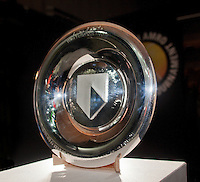 19-02-12, Netherlands,Tennis, Rotterdam, ABNAMRO WTT,Trophy