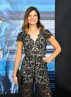 www.acepixs.com<br /> <br /> March 22 2017, LA<br /> <br /> Betsy Brandt arriving at the LA premiere of 'Saban's Power Rangers' at the Fox Bruin Theatre on March 22, 2017 in Los Angeles, California. <br /> <br /> By Line: Peter West/ACE Pictures<br /> <br /> <br /> ACE Pictures Inc<br /> Tel: 6467670430<br /> Email: info@acepixs.com<br /> www.acepixs.com