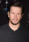 LAS VEGAS, NV - MARCH 28: Actor Mark Wahlberg at CinemaCon 2017 The State of the Industry: Past, Present and Future and STXfilms Presentation at The Colosseum at Caesars Palace during CinemaCon, the official convention of the National Association of Theatre Owners, on March 28, 2017 in Las Vegas, Nevada.
