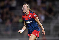 Washington Spirit vs FC Kansas City, April 18, 2015