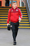Sheffield United's Ben Osborn arrives ahead of the Premier League match at Selhurst Park, London. Picture date: 1st February 2020. Picture credit should read: Paul Terry/Sportimage