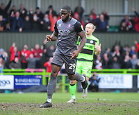 190302 Forest Green Rovers v Lincoln City