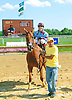 Concerto's Encore winning at Delaware Park on 8/5/15