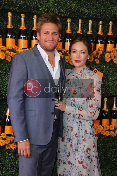 Curtis Stone, Lindsay Price<br />