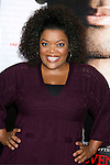 """WESTWOOD, CA. - December 16: Actress Yvette Nicole Brown arrives at the Los Angeles premiere of """"Seven Pounds"""" at Mann's Village Theater on December 16, 2008 in Los Angeles, California."""