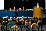 The Kerry Co-op AGM at the Brandon hotel in Tralee on Wednesday.