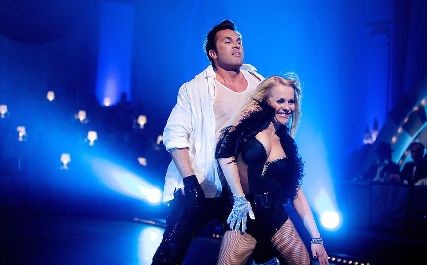 Oslo, 20091030. Skal vi danse.