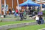 Dawson City Music Fest, 2010,   ,THE YUKON TERRITORY, CANADA,