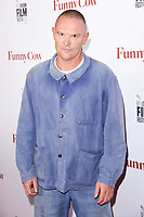 Tony Pitts at the London Film Festival 2017 screening of &quot;Funny Cow&quot; at the Vue West End, Leicester Square, London, UK. <br /> 09 October  2017<br /> Picture: Steve Vas/Featureflash/SilverHub 0208 004 5359 sales@silverhubmedia.com