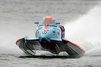 Jim Robb (#13)  (F1/Formula 1)