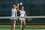 03/31/2018 Tennis vs Memphis