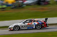 #14 Engineered Automotive, Porsche 991 / 2018, GT3CP: Micheal Fantin