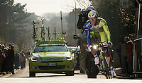 3 Days of De Panne.stage 3b: closing TT..Maciej Bodnar..