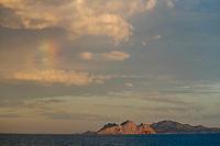 Isla Alcatraz en  Kino