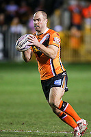 Picture by Alex Whitehead/SWpix.com - 06/03/2015 - Rugby League - First Utility Super League - Castleford Tigers v Wigan Warriors - the Mend A Hose Jungle, Castleford, England - Castleford's Liam Finn.