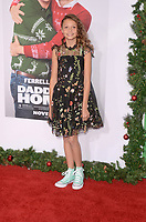 """LOS ANGELES - NOV 5:  Didi Costine at the """"Daddy's Home 2"""" Los Angeles Premiere at the Village Theater on November 5, 2017 in Westwood, CA"""