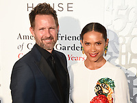 10 July 2019 - Beverly Hills, California - Chris Payne Gilbert, Lesley-Ann Brandt. American Friends of Covent Garden Celebrates 50 Years With A Special Event For The Royal Opera House and The Royal Ballet at the Waldorf Astoria. Photo Credit: Billy Bennight/AdMedia