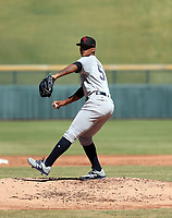 Albert Abreu - Scottsdale Scorpions - 2017 Arizona Fall League (Bill Mitchell)